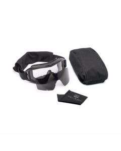Asian Locust Goggle Military Kit