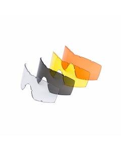 Schutzscheiben Für Desert-Locust-Vollschutzbrillen