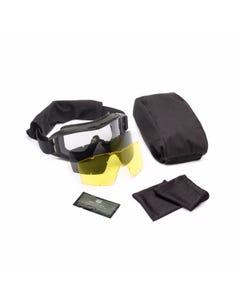 Desert Locust Goggle Deluxe Kit