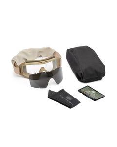 Desert Locust Goggle Military Kit