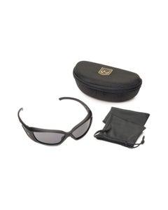Polarisierte Ballistische Hellfly-Sonnenschutzbrille