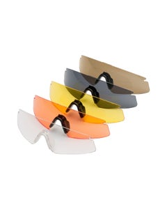 Schutzscheiben für Sawfly-Schutzbrillen