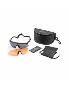 Sawfly Eyewear Deluxe Vermillion Kit