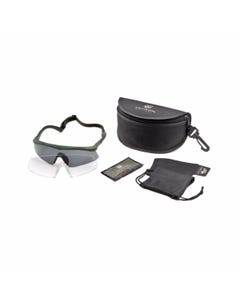 Sawfly-Schutzbrillen – US-Militär-Set