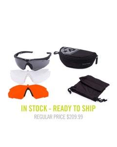 StingerHawk LazrBloc FT-2 Deluxe Kit