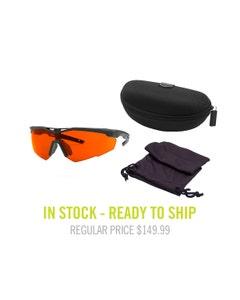 StingerHawk Eyewear FT-2 Laser Protective Basic Kit