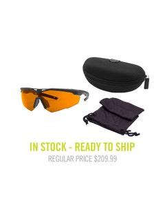 StingerHawk Eyewear GI-19 Laser Protective Basic Kit