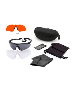 StingerHawk Eyewear Essential Kit with FT-2 Laser Lens