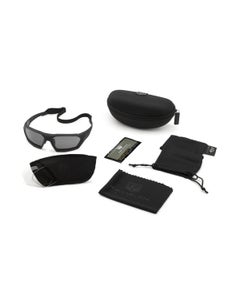 ShadowStrike Ballistic Sunglasses Military Kit