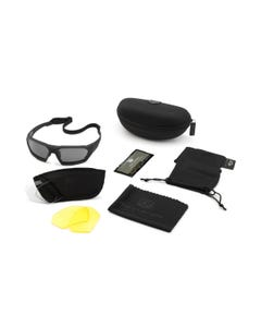 ShadowStrike Ballistic Sunglasses Deluxe Kit