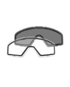 SnowHawk Goggle APEL Thermal Lenses