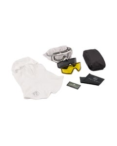 SnowHawk Goggle System Deluxe Kit