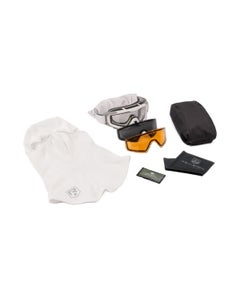 SnowHawk Goggle System Deluxe Shooter's Kit