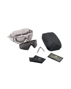 SnowHawk Goggle System U.S. Military Kit
