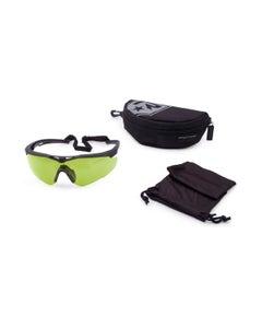 StingerHawk Eyewear E2-5 Laser Protective Basic Kit
