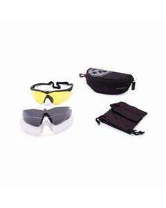 StingerHawk-Schutzbrille – Deluxe-Set