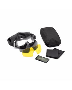 Wolfspider Goggle Deluxe Kit
